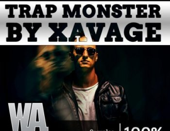 W. A. Production What About Trap Monster By Xavage