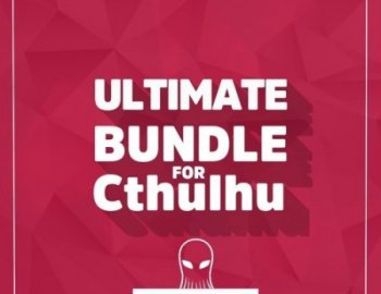 RED SOUNDS Ultimate Bundle For Cthulhu