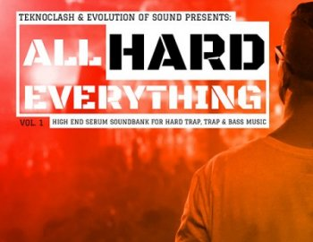 Evosounds All Hard Everything