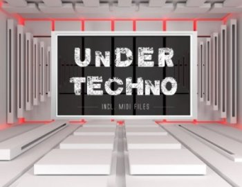 Abstract State Under Techno