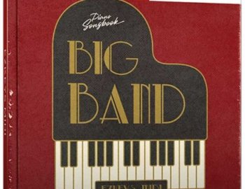 Toontrack Big Band EZkeys MIDI