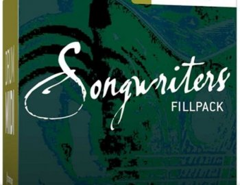 Toontrack Songwriters Fillpack MIDI Line