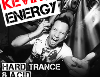 Kevin Energy Hard Trance and Acid Sample Pack