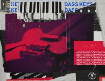 Pelham and Junior Keys and Bass
