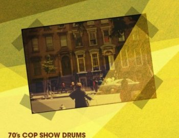 Dylan Wissing 70's COP SHOW DRUMS Vol. 3 The Stakeout (1975 Mix)