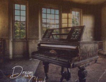 Drivensounds Dream Piano Chords Vol 1