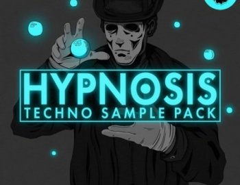 Ghost Syndicate - Hypnosis Techno Sample Pack