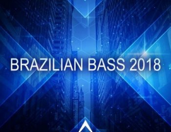 Triad Sounds Brazilian Bass 2018