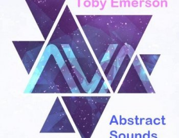 Toby Emerson Abstract Sounds Vol.1