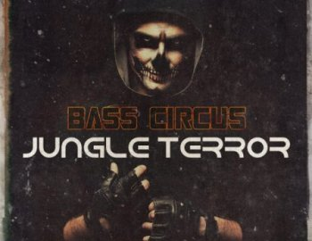 Freaky Loops Bass Circus: Jungle Terror