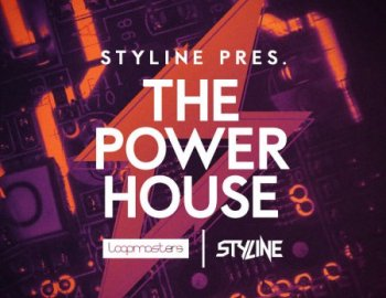 Loopmasters The Power House