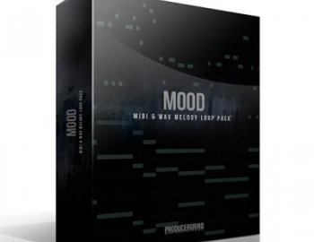 Producergrind The MOOD Loop Pack