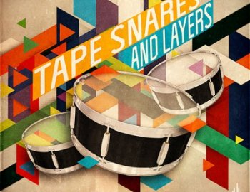 Wave Alchemy Tape Snares and Layers