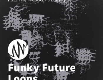 PSE The Producer's Library Funky Future Loops