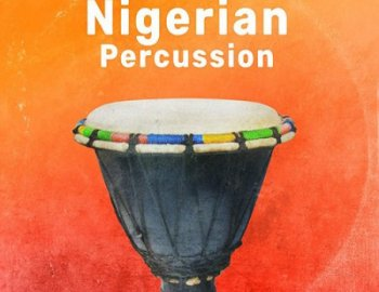 Prime Loops Soundbites Nigerian Percussion