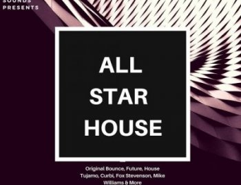 Triad Sounds All Star House