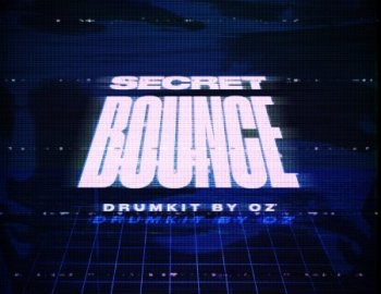 OZ Secret Bounce Vol.1