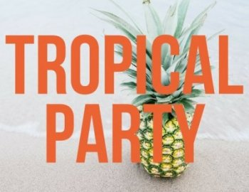 Out Of Your Shell Tropical Party