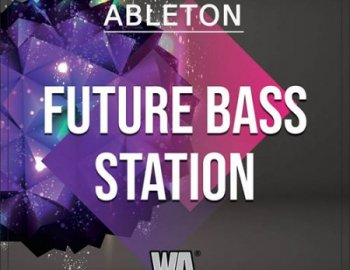 W.A. Production Future Bass Station