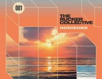 The Rucker Collective 001 - Horizons Sample Pack