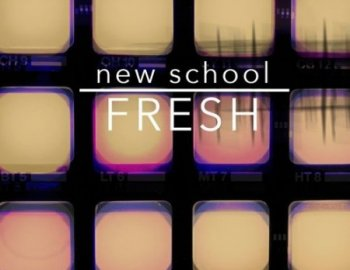Erik Jackson New School Fresh