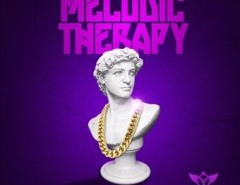 Studio Trap Melodic Therapy Vol.1