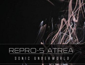 Sonic Underworld - Atrea for u-he Repro-5