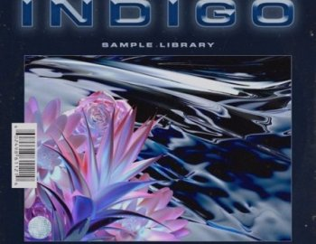 Jakik Indigo Sample Library