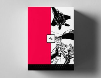 WavSuppply Nick Mira – Rogue MIDI Kit