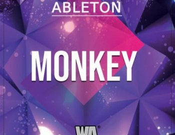 W.A. Production Future Bass Monkey