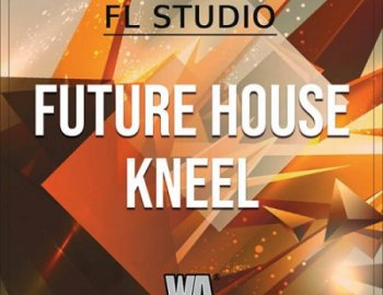 W.A. Production Future House Kneel