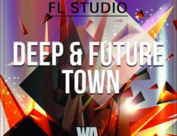 W.A. Production Deep And Future Town