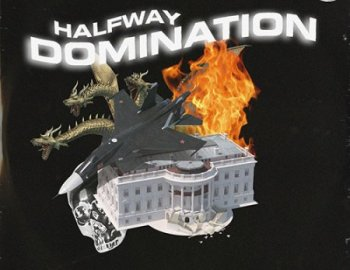 Treesound Records - Halfway Domination Vol.4 Electra Bank