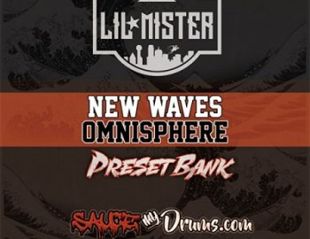 Lil Mister New Waves for Omnisphere