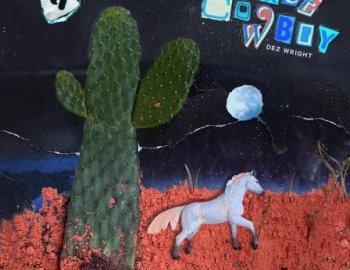 Splice Sounds - Dez Wright Space Cowboy Sample Pack