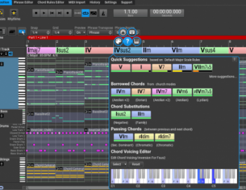 Music Developments RapidComposer v3.8.4 (Win/OSX)