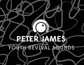 Peter James Youth Revival Sounds for Omnisphere 2