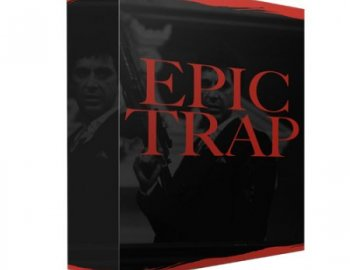 IndustryKits SSO Epic Trap MIDI and Loop Pack