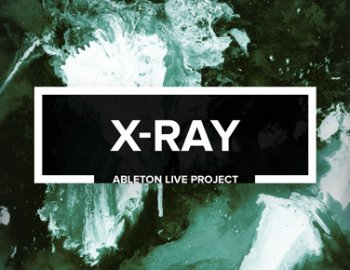 Audiotent X-Ray Ableton Live Template