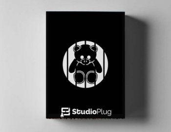 StudioPlug 6lack Presets Bank for Dune 3