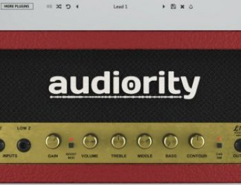 Audiority releases L12X free Marshall Lead 12 amplifier plugin