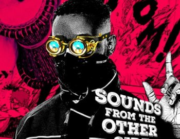 Splice Sounds Sarz: Sounds from the Other Side