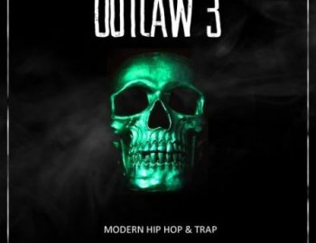 TheDrumBank Outlaw Vol.3