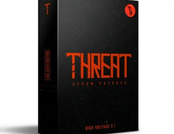 Threat Collective THREAT HIGH VOLTAGE V.1