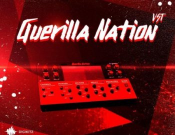 Digikitz Guerilla Nation v1.0.0 x86 x64