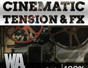 W.A. Production What About: Cinematic Tension and FX