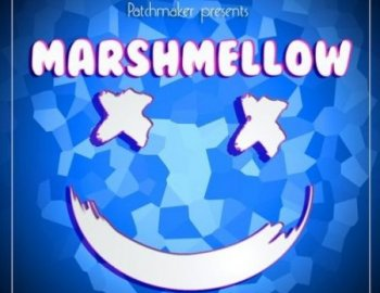 Patchmaker Marshmellow Future Bass and Cthulhu Synth Presets