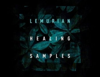 Splice Sounds Lemurian Healing Samples