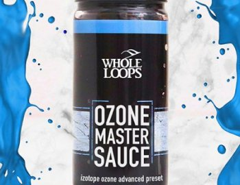 Whole Loops OZONE MASTER SAUCE