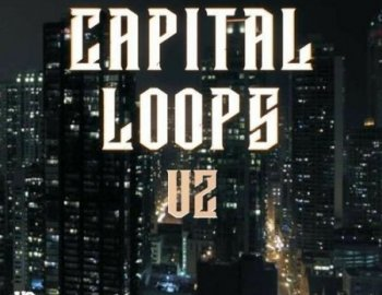 YC Audio - Capital Loops Vol.2